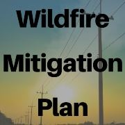 Wild fire mitigation