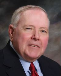 Bob Johnson, Council Member