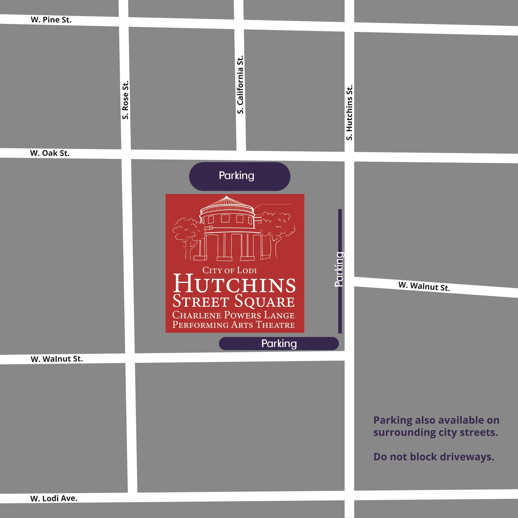Hutchins Parking Map-01