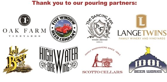 Pouring Partners