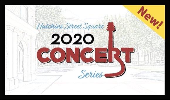 2020 Concert Series