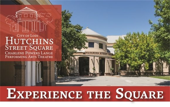 Experience the Square