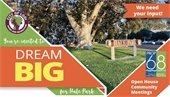 Dream Big for Hale Park