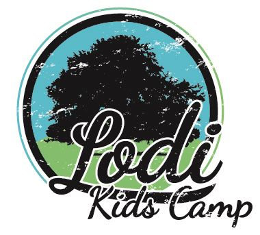 Lodi Kids Camp Logo