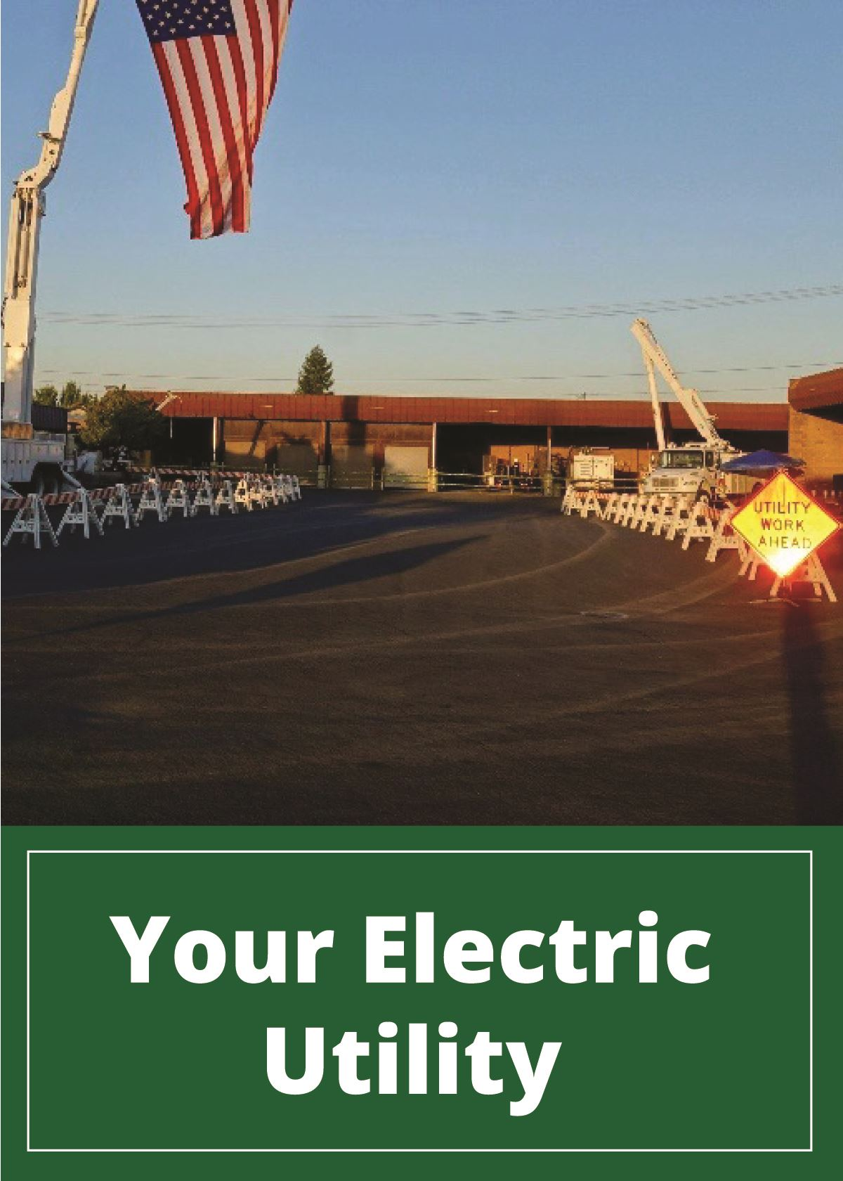 Your Electric Utility