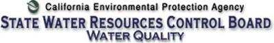 California Environmental Protection Agency State Water Resources Control Board Water Quality