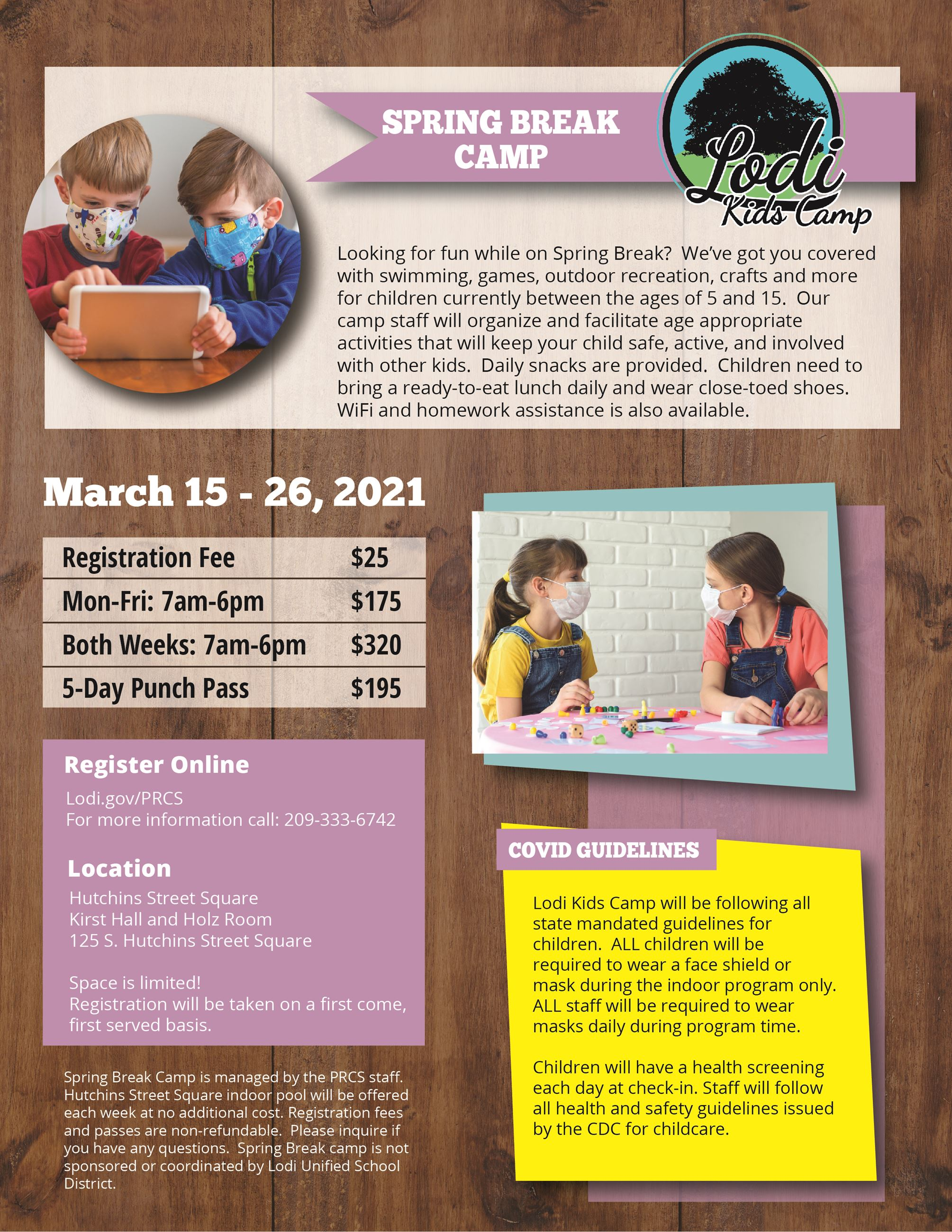 Spring Break Camp-01